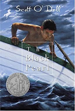 The Black Pearl 9780440411468