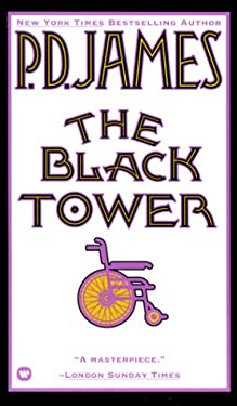 The Black Tower 9780446315029