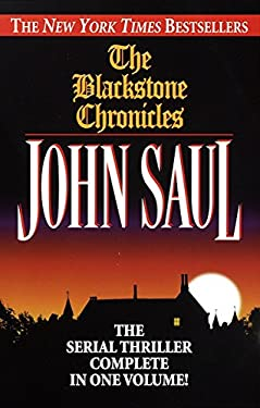 The Blackstone Chronicles 9780449001929