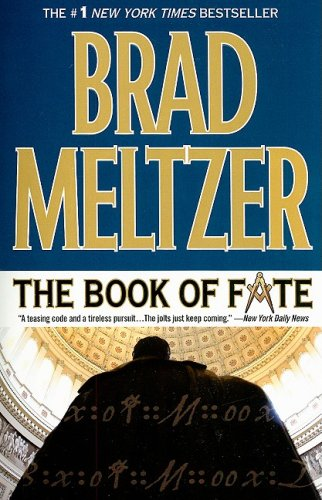 The Book of Fate 9780446543514
