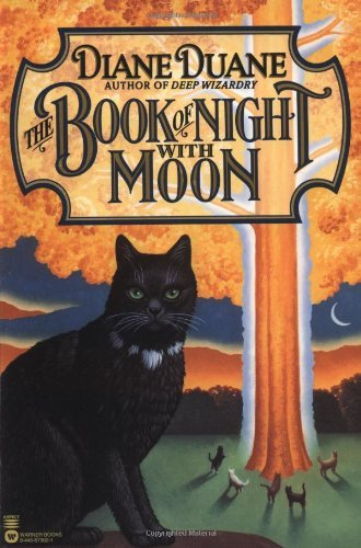 The Book of Night with Moon 9780446673020