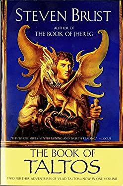 The Book of Taltos: Contains the Complete Text of Taltos and Phoenix 9780441008940