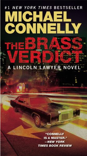 The Brass Verdict 9780446401197