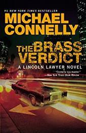 The Brass Verdict 1435481