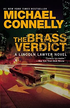 The Brass Verdict 9780446583930