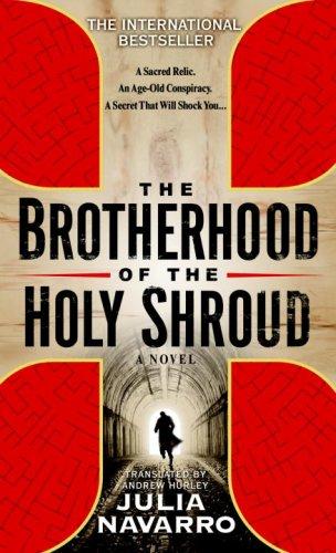 The Brotherhood of the Holy Shroud 9780440243021