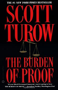 The Burden of Proof 9780446677127