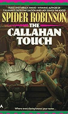 The Callahan Touch 9780441001330