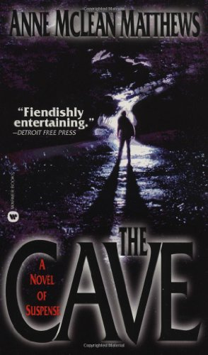 The Cave 9780446605090