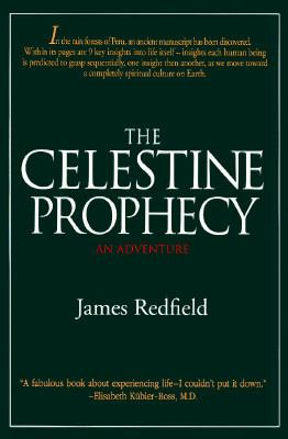 The Celestine Prophecy 9780446518628