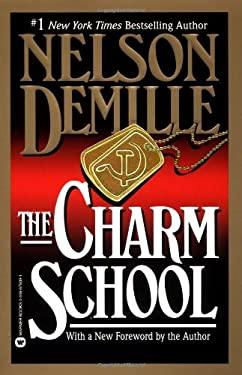 The Charm School 9780446675093
