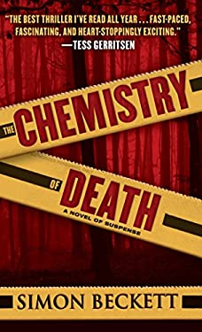 The Chemistry of Death 9780440335955