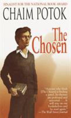 The Chosen 9780449213445
