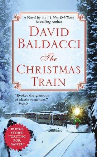The Christmas Train 9780446531474