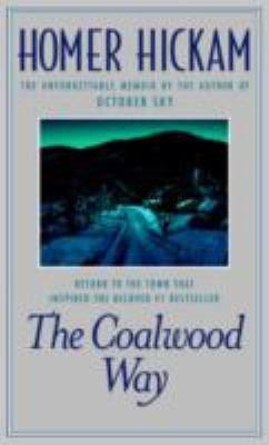 The Coalwood Way 9780440237167