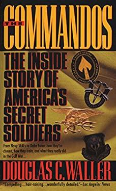 The Commandos 9780440220466