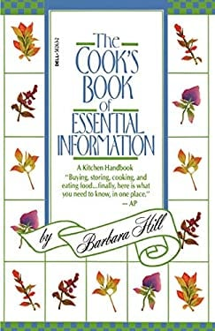 The Cook's Book of Essential Information: A Kitchen Handbook 9780440502630