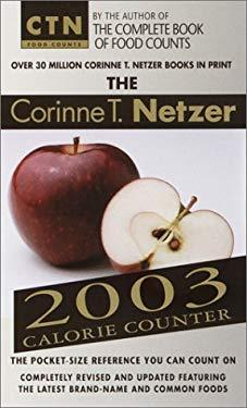 The Corinne T. Netzer 2003 Calorie Counter 9780440236795