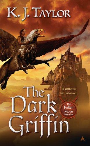 The Dark Griffin 9780441019786