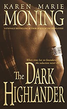 The Dark Highlander 9780440237556