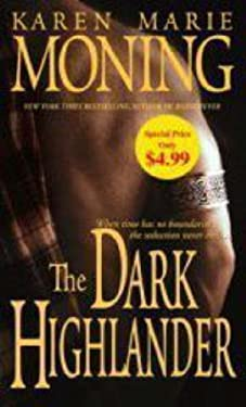 The Dark Highlander 9780440244790