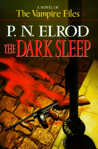 The Dark Sleep 9780441005918