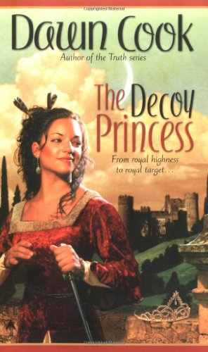 The Decoy Princess 9780441013555