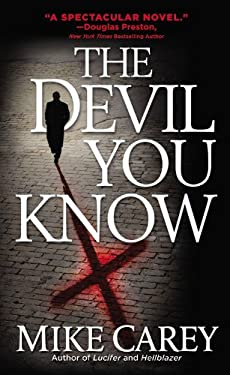 The Devil You Know 9780446618700