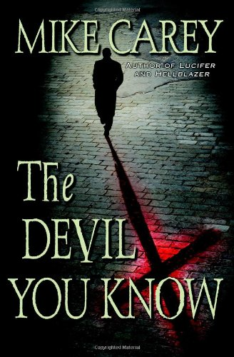 The Devil You Know 9780446580304