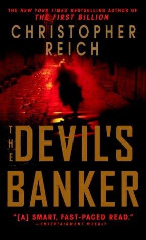 The Devil's Banker 9780440241423
