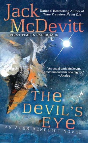 The Devil's Eye 9780441017850