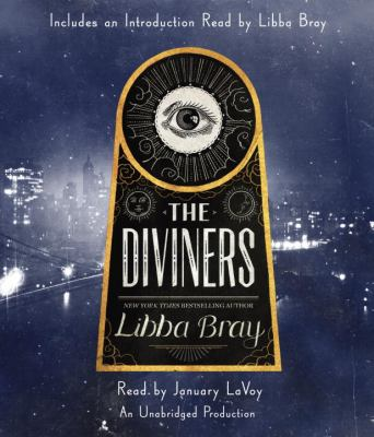 The Diviners 9780449808733