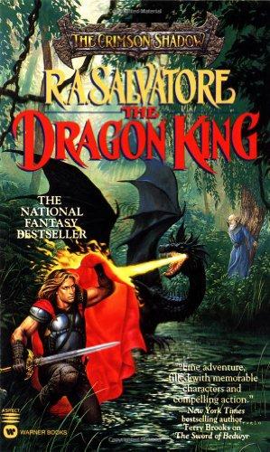The Dragon King 9780446604857