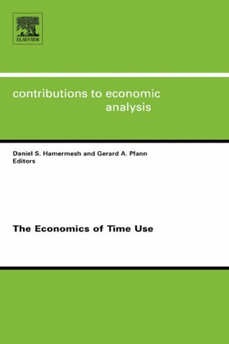 The Economics of Time Use