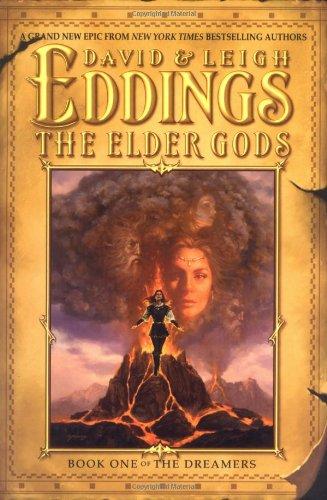 The Elder Gods 9780446532211