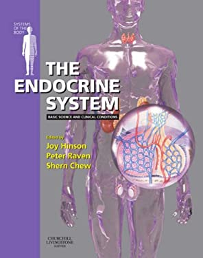 The Endocrine System 9780443062377