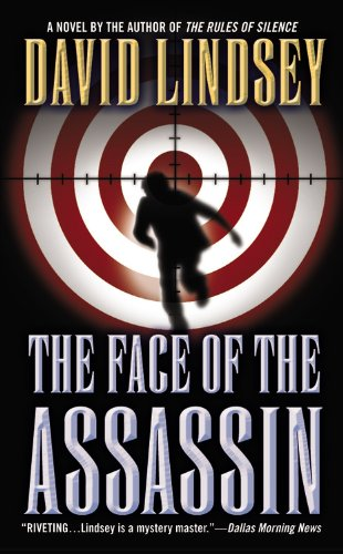The Face of the Assassin 9780446615419