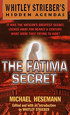 The Fatima Secret 9780440236443