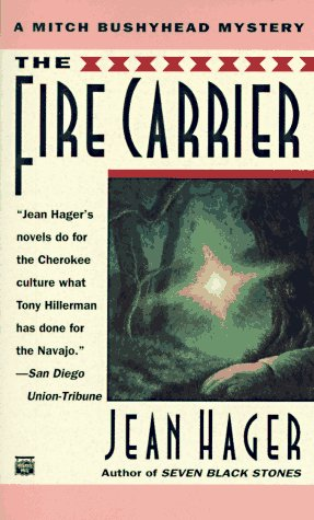 The Fire Carrier 9780446403870
