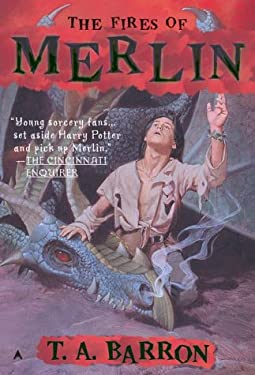 The Fires of Merlin 9780441009572