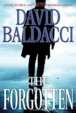 The Forgotten 9780446573054