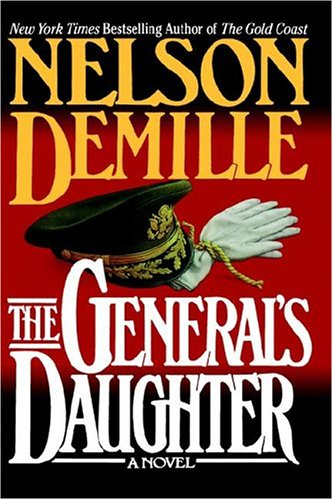 The General's Daughter 9780446513067