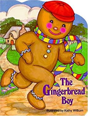 The Gingerbread Boy 9780448102177