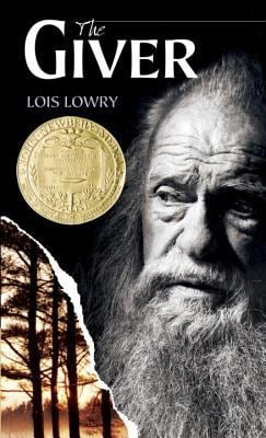 The Giver 9780440237686