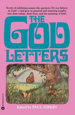 The God Letters 9780446383196