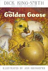 The Golden Goose 1391214