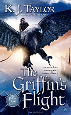 The Griffin's Flight 9780441019977