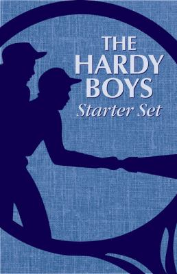 The Hardy Boys Starter Set 9780448452333