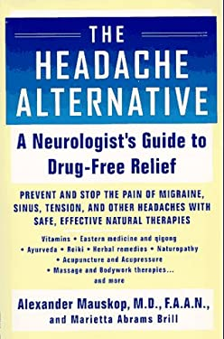 The Headache Alternative 9780440508205