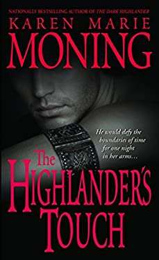The Highlander's Touch 9780440236528